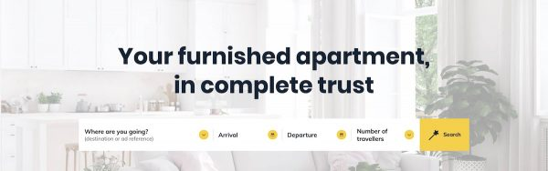 MagicStay vc-backed vacation rental website