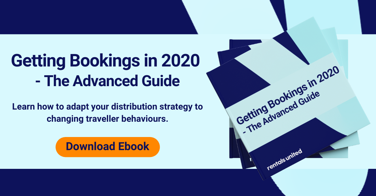advanced guide to getting bookings in 2020 ebook