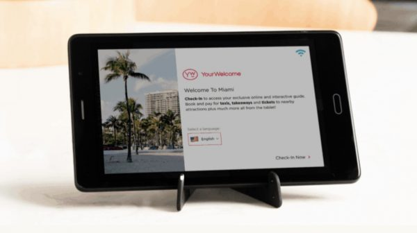 Vacation rental guest welcome apps - Yourwelcome