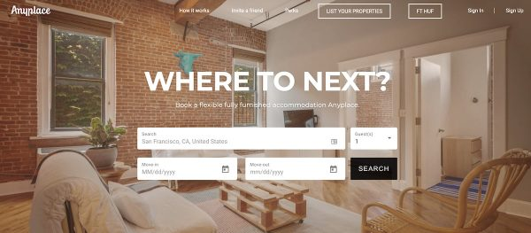 Vacation rental listing sites coming soon to Rentals United - Anyplace