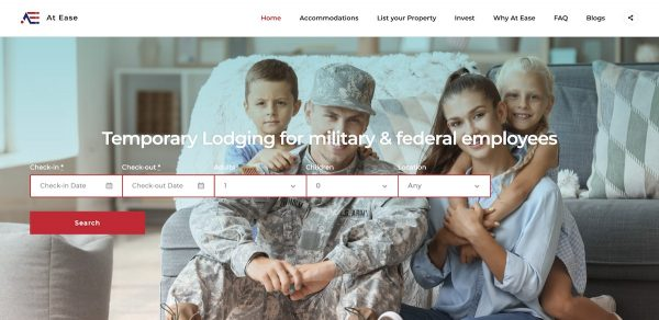 Vacation rental listing sites coming soon to Rentals United - At Ease