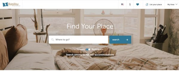 Vacation rental listing sites coming soon to Rentals United - BluePillow