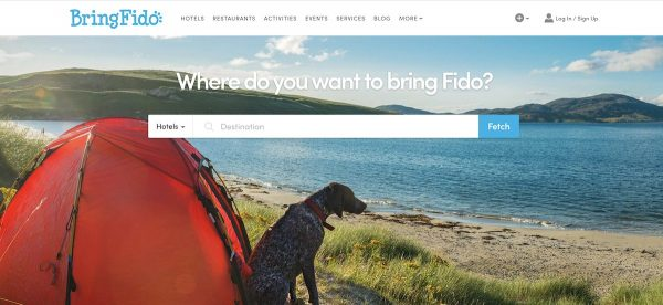 Vacation rental listing sites coming soon to Rentals United - Bring Fido