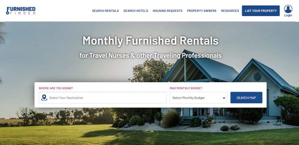 Vacation rental listing sites coming soon to Rentals United - Furnished Finder