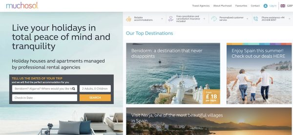 Vacation rental listing sites coming soon to Rentals United - Muchosol