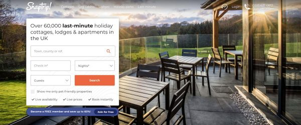 Vacation rental listing sites coming soon to Rentals United - SnapTrip