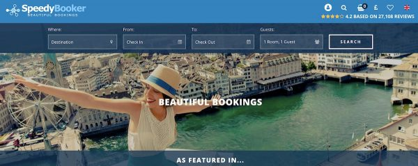 Vacation rental listing sites coming soon to Rentals United - SpeedyBooker