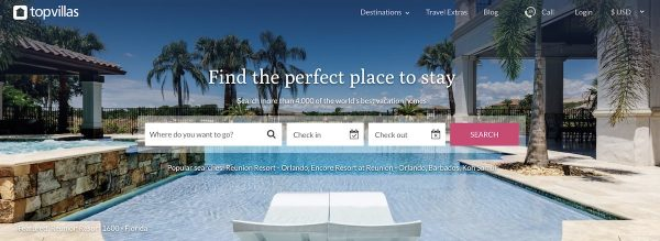 Vacation rental listing sites coming soon to Rentals United - Top Villas