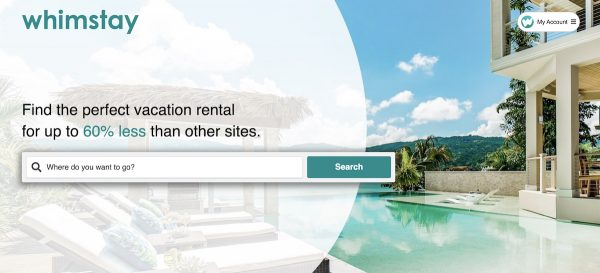 Vacation rental listing sites coming soon to Rentals United - Whimstay