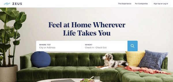 Vacation rental listing sites coming soon to Rentals United - Zeus Living