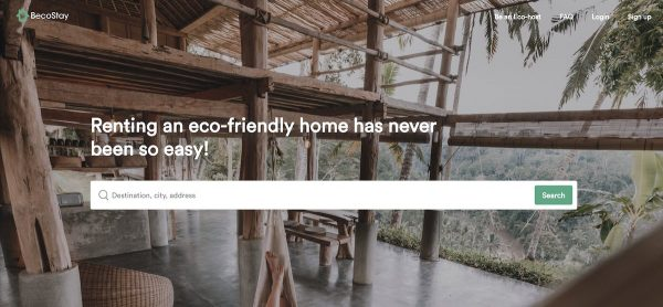 short-term rental crowdfunding campaigns - BecoStay