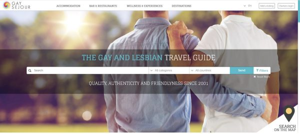 inclusive vacation rental websites gay sejour