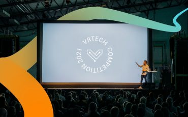 vrtech startup competition finalists