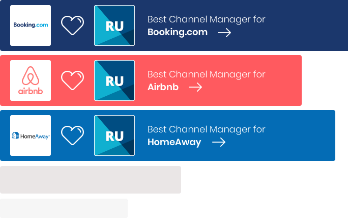 Vacation Rental Software | Channel Manager | Rentals United