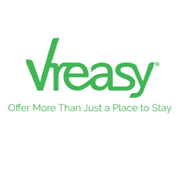 Vreasy Property Management System