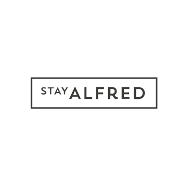 Stay Alfred